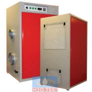 DESHUMIDIFICADOR DESECANTE CAP. 364 PINTAS (27°C/60%) 220 VOLTS 3 FASES MODELO DD900 MARCA EBAC