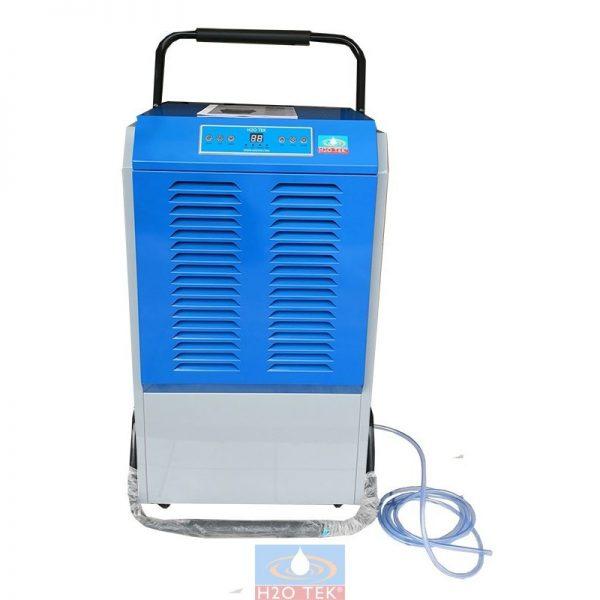 Deshumidificador industrial-comercial de Refrigeración Cap. 324 pintas (150 lts.) 120V.