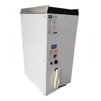 Deshumidificador tipo vertical para ducto, cap. 90 litros/dia