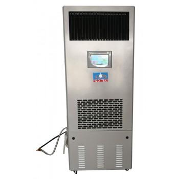 Equipo para control de humedad - dual portátil